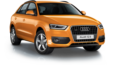 Audi Q3 jeep PNG | Picpng