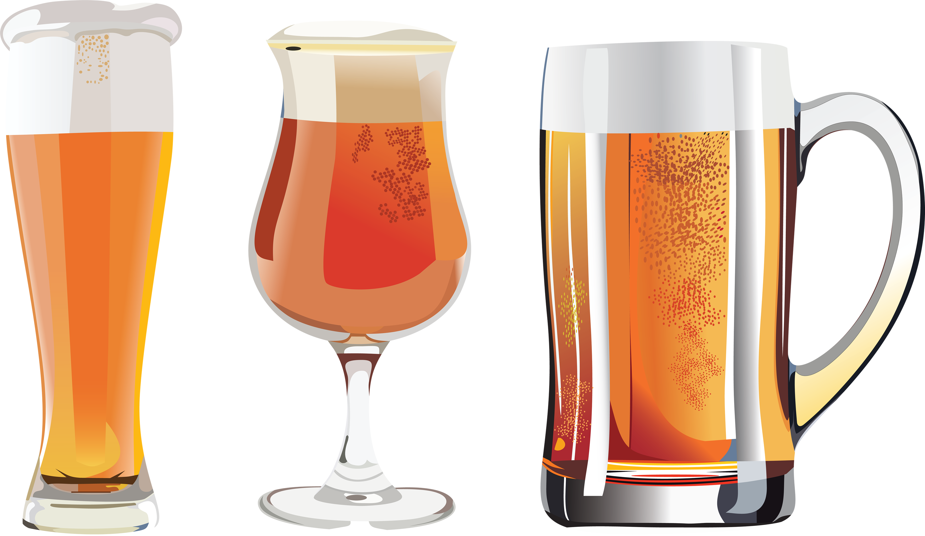 Painting Beer Png Picpng
