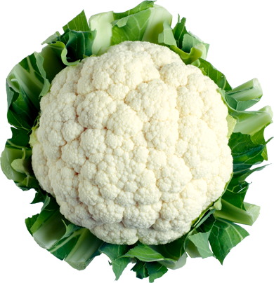 Cauliflower HD