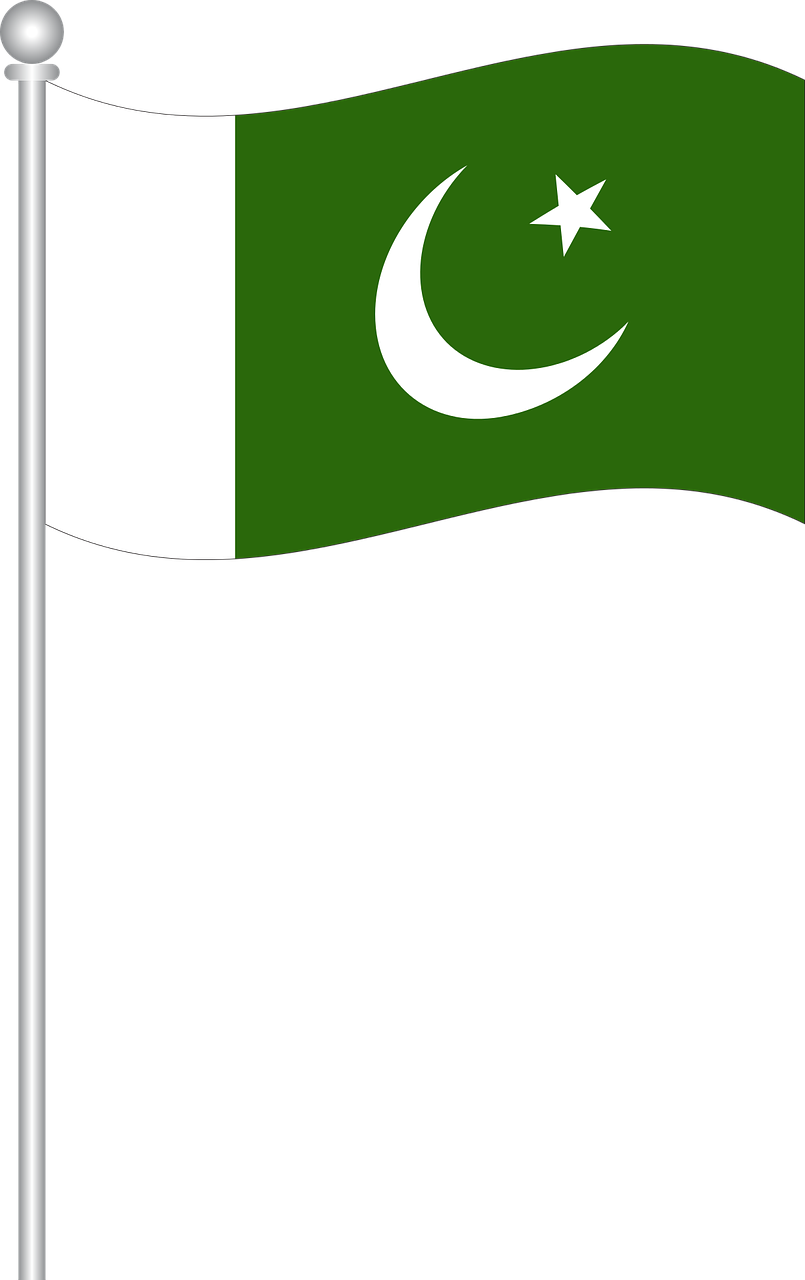 Flag Of Pakistan Flag