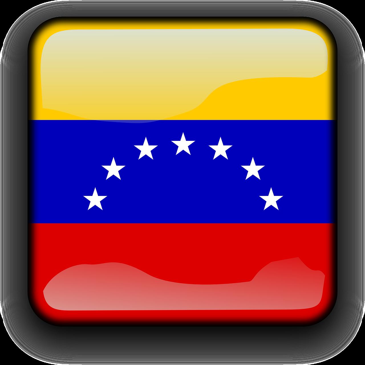Venezuela Flag PNG | Picpng