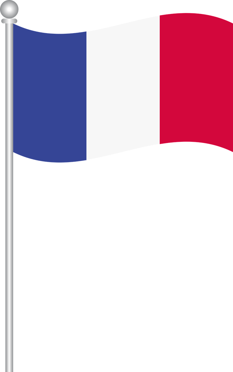 Flag Of France World Flags