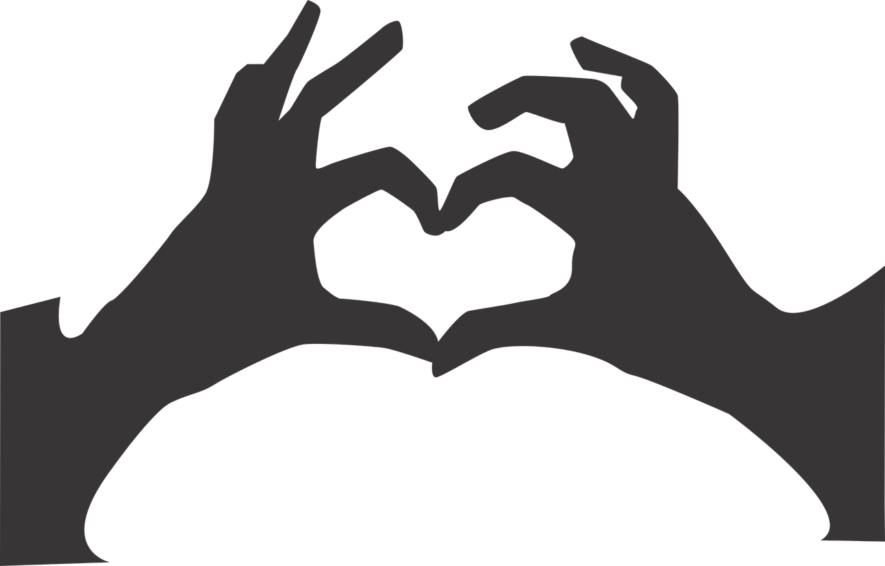 I Love You Love Hand Silhouette Png Picpng Hands love drawing is a completely free picture material, which can be downloaded and shared unlimitedly. i love you love hand silhouette png