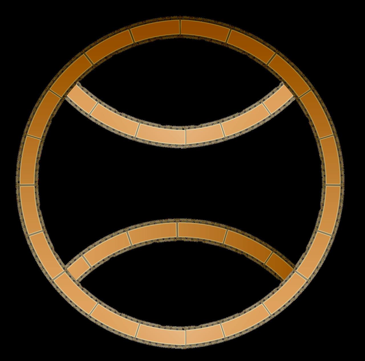 Movie Reel Circle Logo Cinema PNG   Picpng
