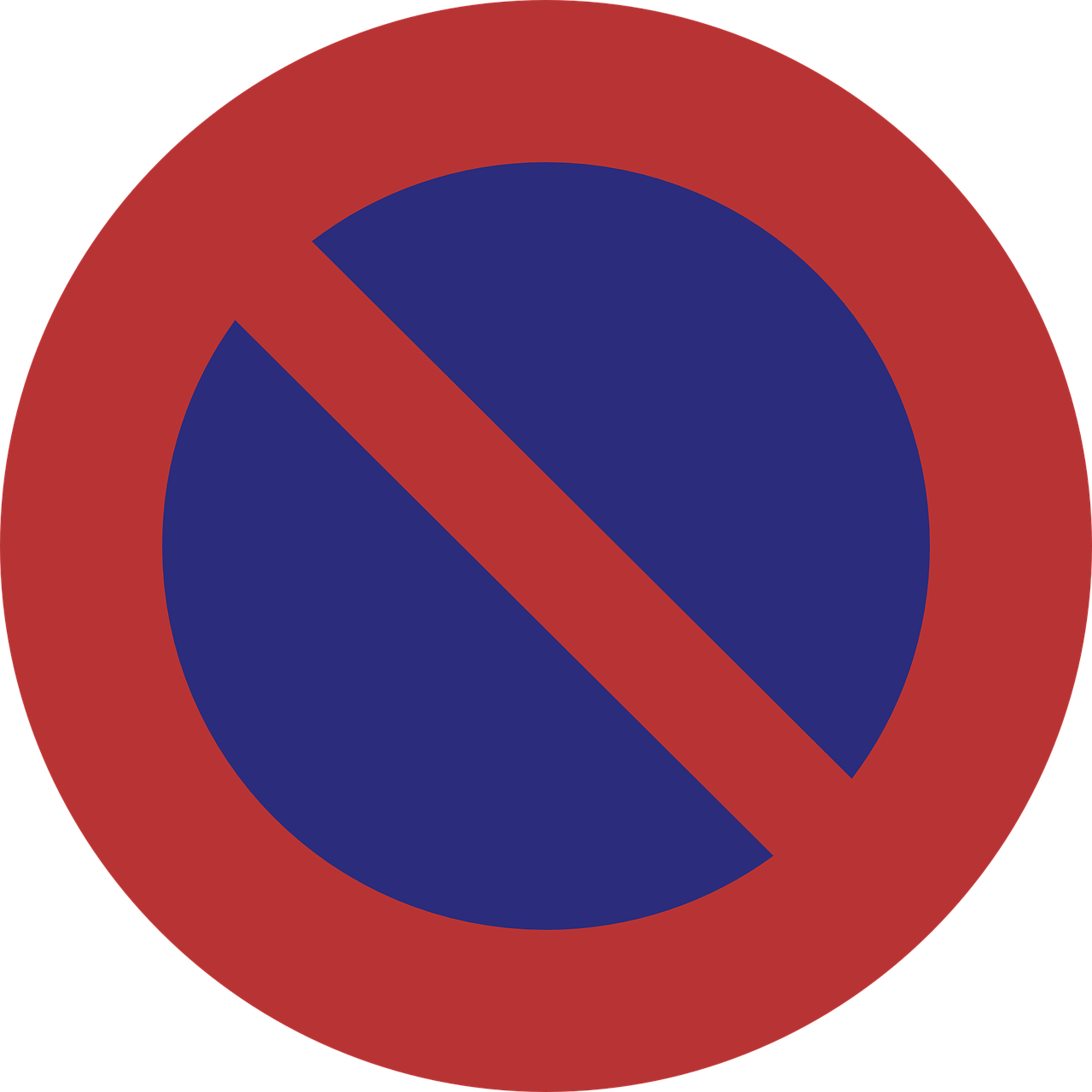 No Parking Restriction