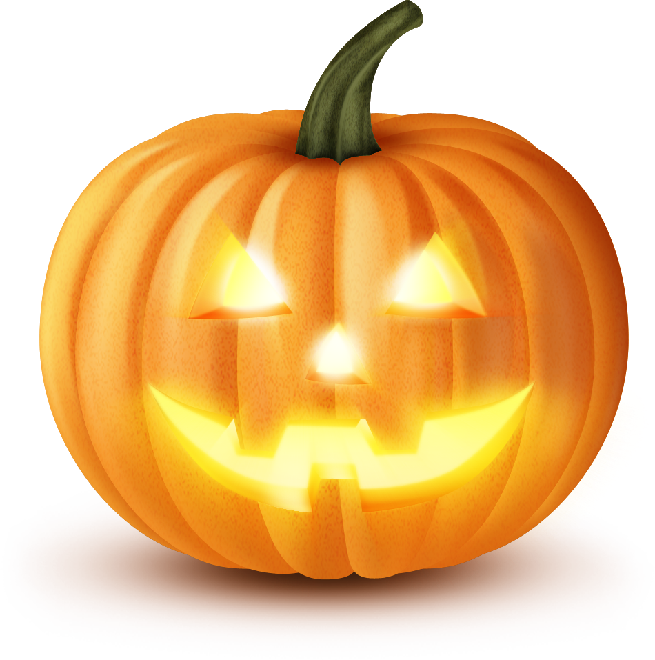 Pumpkin Transparent