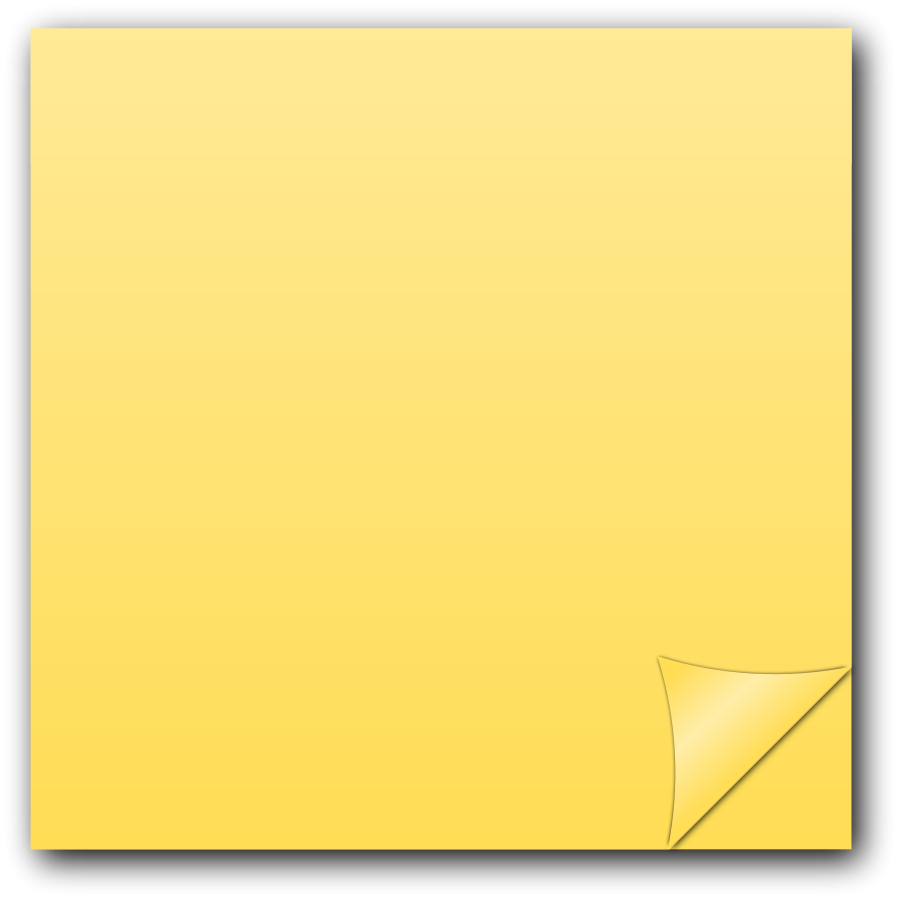 Sticky notes image