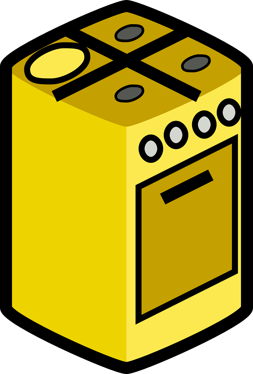 Stove Cooker Kitchen Cuisine