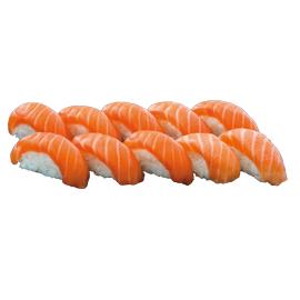 Sashimi Sushi, Sushi Clipart, Salmon, Japanese Cuisine PNG and Vector with  Transparent Background for Free Download
