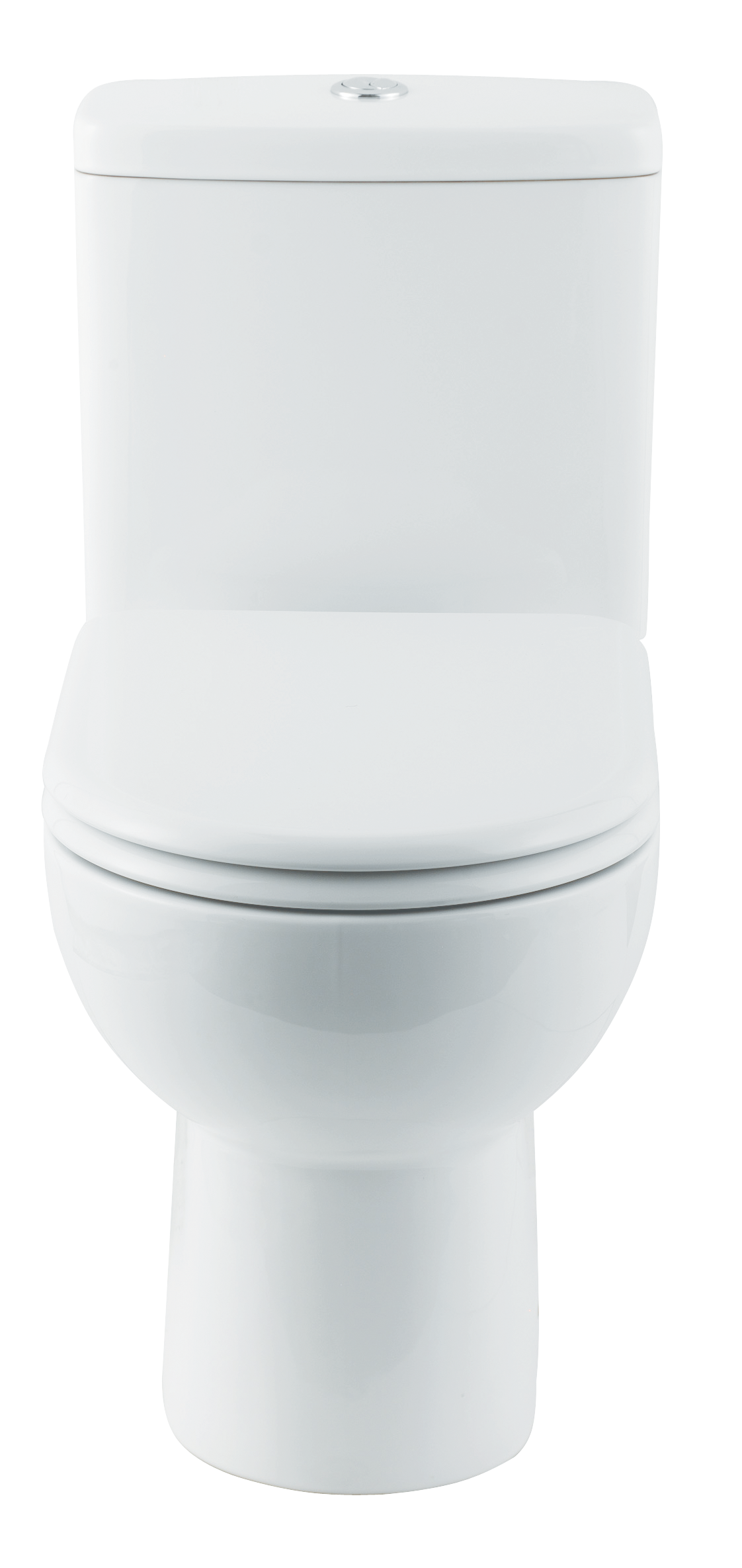 Shape Toilet