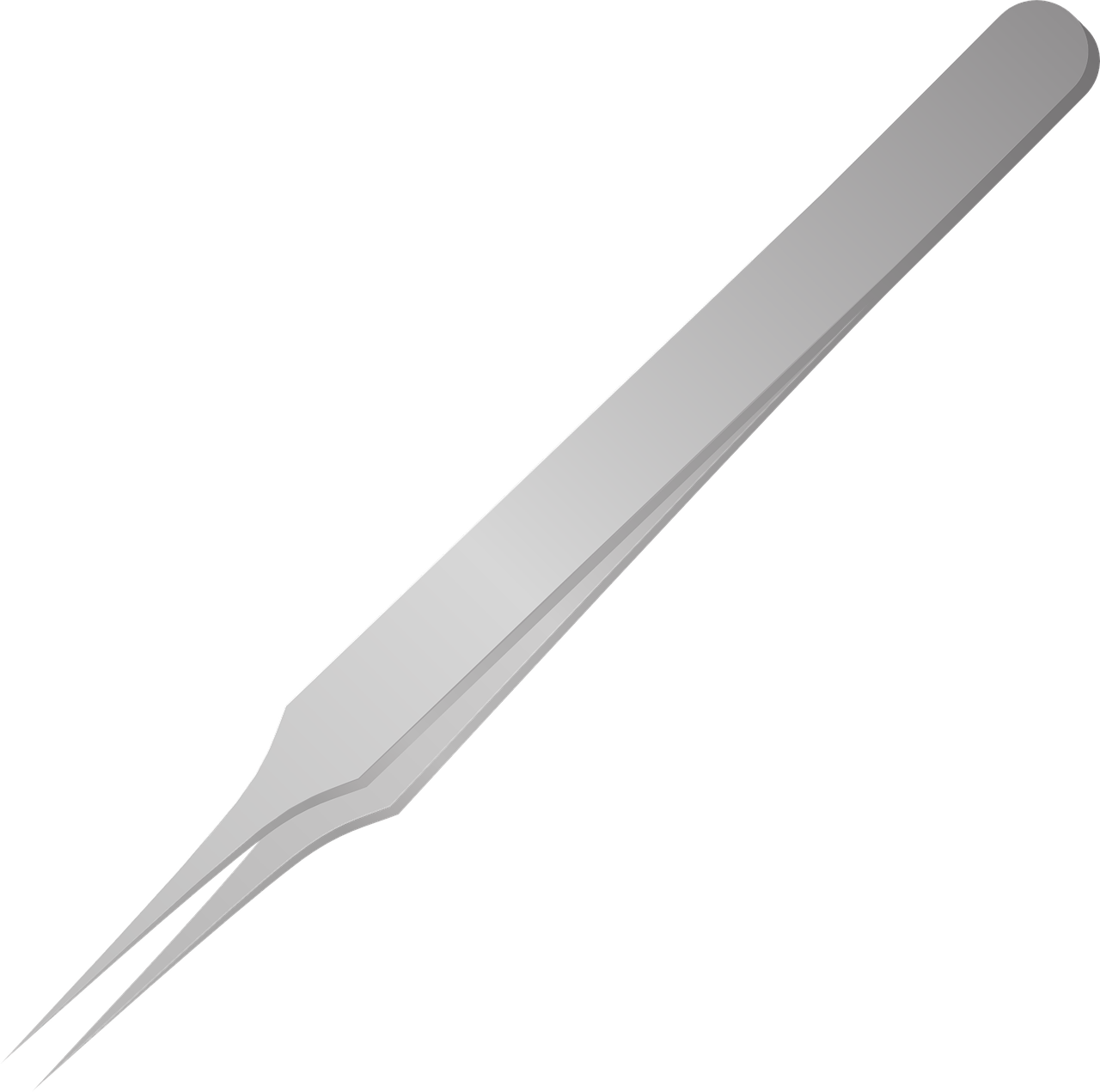 Tweezers Tongs