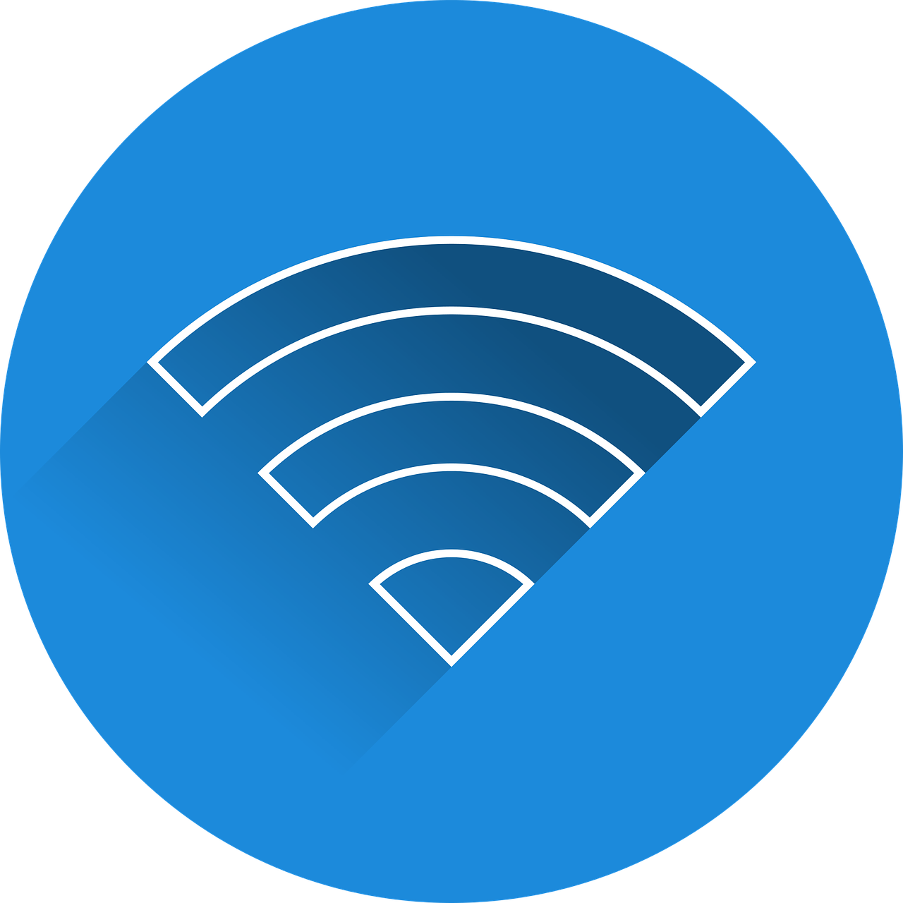 Internet Wlan Radio Network